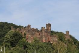 Burg Reichenstein in Trechtingshausen