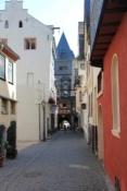 Bacharach, Stadttor