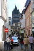 Bacharach, Markttor