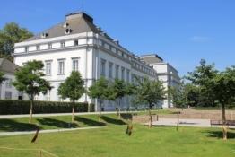 Koblenz, ehem. Kurfürstliches Schloss