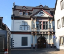 Andernach, Haus Von-der-Leyen