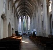 Andernach, ev. Stadtkirche