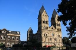 Andernach, Pfarrkirche Maria Himmelfahrt