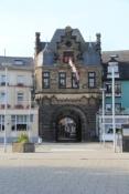 Andernach, Rheintor (Kornpforte)