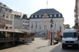 Bonn, Altes Rathaus