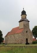 Feldsteinkirche in Grubo