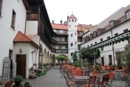 Wirtschaftshof in Wittenberg