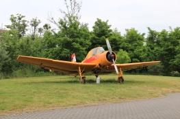 "Technik-Museum ""Hugo Junkers"""