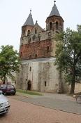 Kirche in Aken