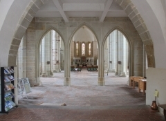 Klosterkirche in Nienburg