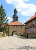 Kloster Michaelstein Pforte