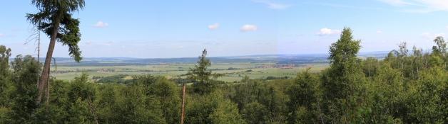 Harzvorland bei Stapelburg