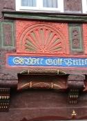 Goslar Gebäudedetail