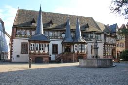 Einbeck Rathaus