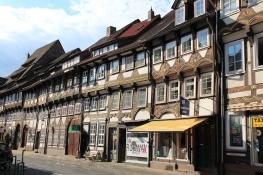 Einbeck Tiedexer Straße