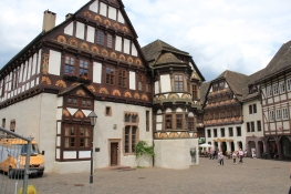 Höxter Rathaus