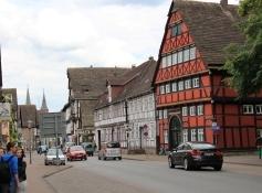Höxter Westerbachstraße