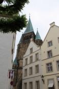 Laurentiuskirche vom Markt