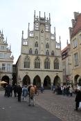 Münster Rathaus