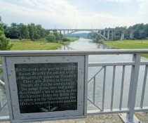 Fulda vor Guxhagen