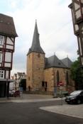 Melsungen, Stadtkirche