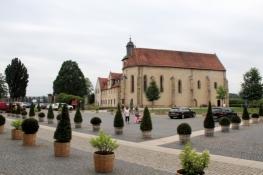 Kloster Haydau, Klosterkirche