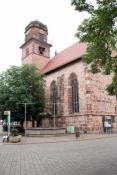 Rotenburg, Jakobi-Kirche