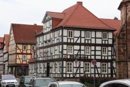 Rotenburg, ehemalige Hofapotheke