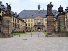 Fulda, Stadtschloss