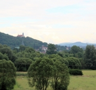 Fulda, Kloster Frauenberg