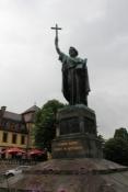 Fulda, Bonifatiusdenkmal