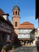 Rieneck, Pfarrkirche
