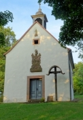 Rieneck, Heiligkreuzkapelle