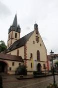 Gemünden, Stadtpfarrkirche St. Peter und Paul