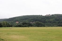 Schloss Saaleck und Kloster Altstadt