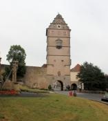 Bad Neustadt, Hohntor