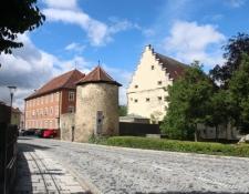 Mellrichstadt, Schloss