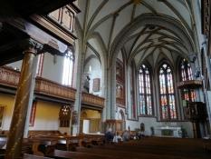 """Meiningen, Stadtkirche """"Unserer lieben Frauen"""""""
