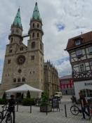 Meiningen, Stadtkirche