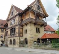 Meiningen, Henneberger Haus