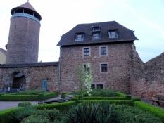 Burg in Vacha