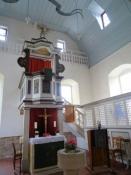 Kirche in Spichra