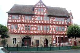 Gasthaus Zum Schwan in Wanfried
