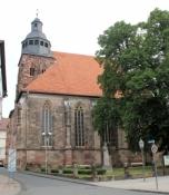 Eschwege, Marktkirche Sankt Dionys
