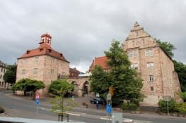 Eschwege, Landgrafenschloss