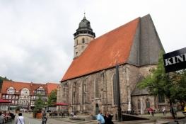 Münden, St.-Blasius-Kirche