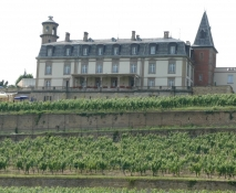 Rouffach, Château dʹIsenbourg