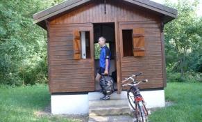 Villersexel, Campingplatz