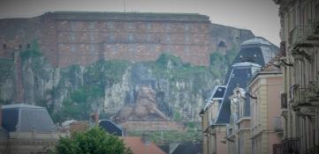 Belfort, Citadelle