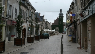 Nuits-St. Georges